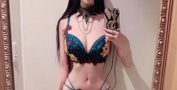 【画像】スレンダー巨乳美少女 存在した